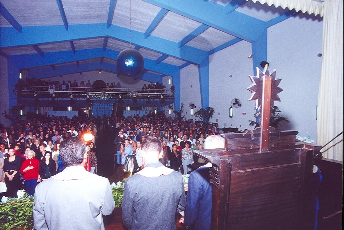 Salão Nobre 7